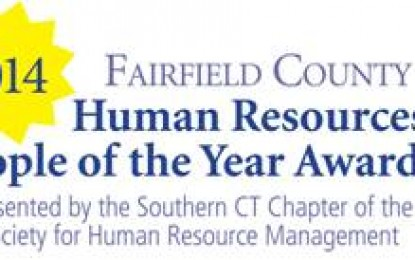 2014 Fairfield County HR People of the Year Award Recipients