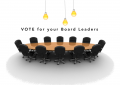 Presenting the 2018 SOCT SHRM Board of Directors' Slate for Members' Vote!