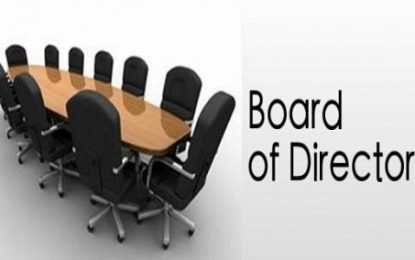 SOCT SHRM ANNOUNCES OUR 2018 BOARD OF DIRECTORS!