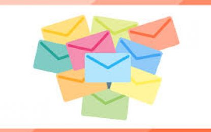 SOCT SHRM Updated Mailing Address