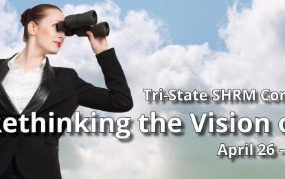 2020 Tri-State SHRM Conference