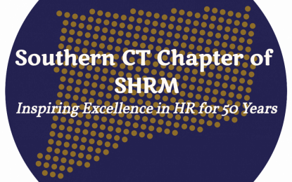 Introducing… Our new SOCT SHRM Chapter logo!