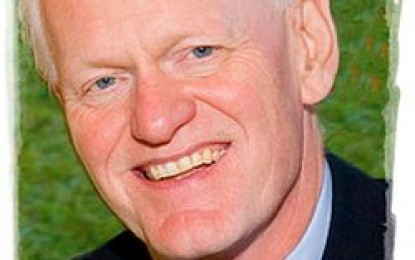 Luncheon Buffet with Dr. Marshall Goldsmith – JULY 18, 2016 – SOLD OUT!