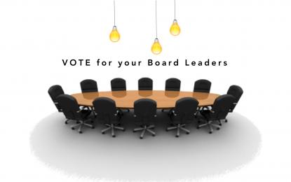 Presenting the 2017 SOCT SHRM Board of Directors' Slate for Members' Vote!