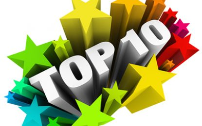 TOP TEN REASONS TO JOIN SOCT SHRM!