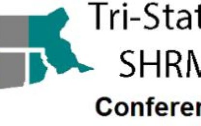 Sponsorships Available for the 2018 Tri-State SHRM Conference (April 29-May 2)- Mohegan Sun!  HR Practitioners save the dates to attend!