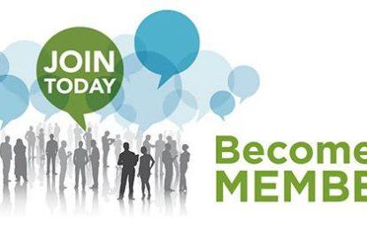 Special Membership Rates