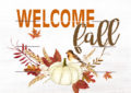 Happy September- Fall is upon us!